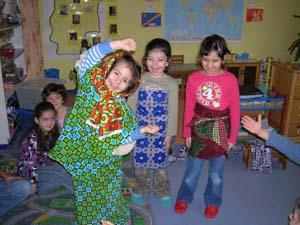 projekt gewalt im kindergarten
